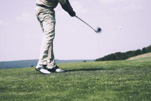 Les clubs de golf 1