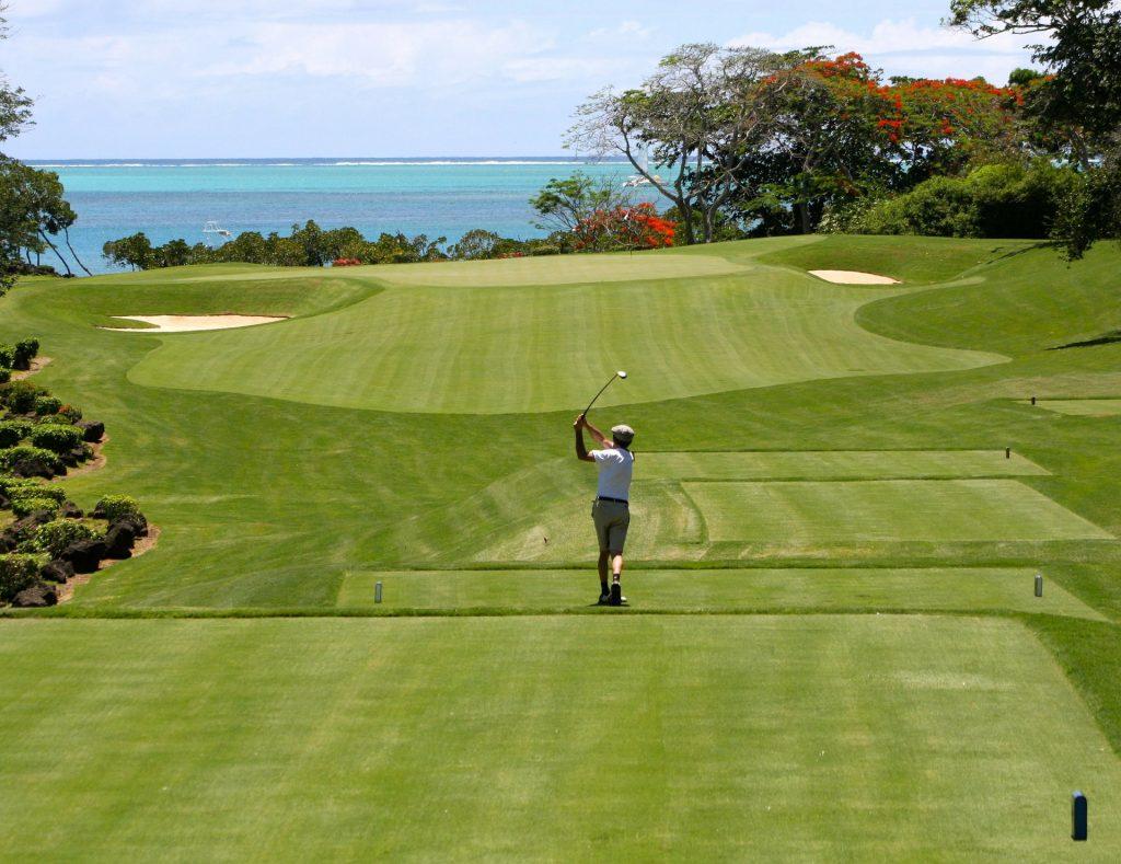 Reprise du Golf le 11Mai 1