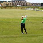 Classement Golf mondial