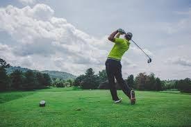 Comment bien driver au golf ?