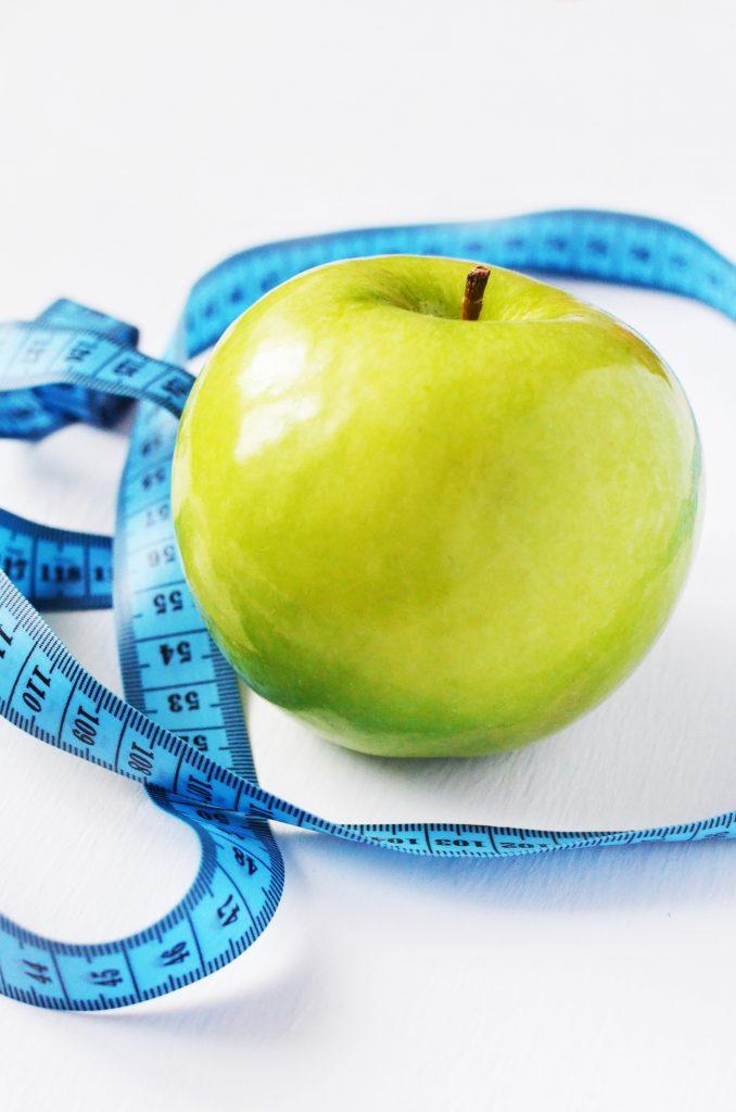 perte de poids et golf