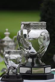 trophée de la Biarritz cup