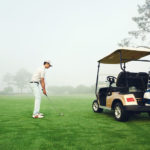 Comment choisir le chariot de golf électrique ?
